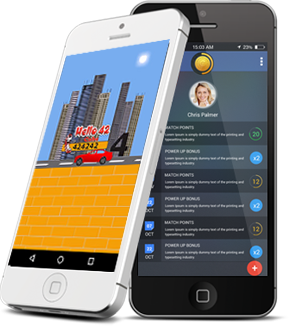 Car Rental Software & Mobile App- Application Development
